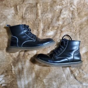 The Heritage Edition Maden Boots